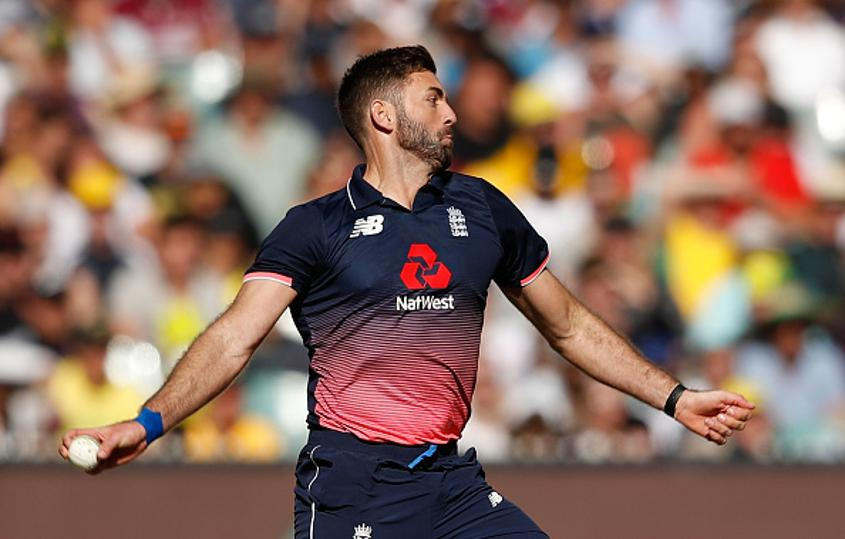 Liam Plunkett only bowled eight balls in England's win