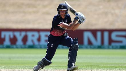 Will Jacks of England batting