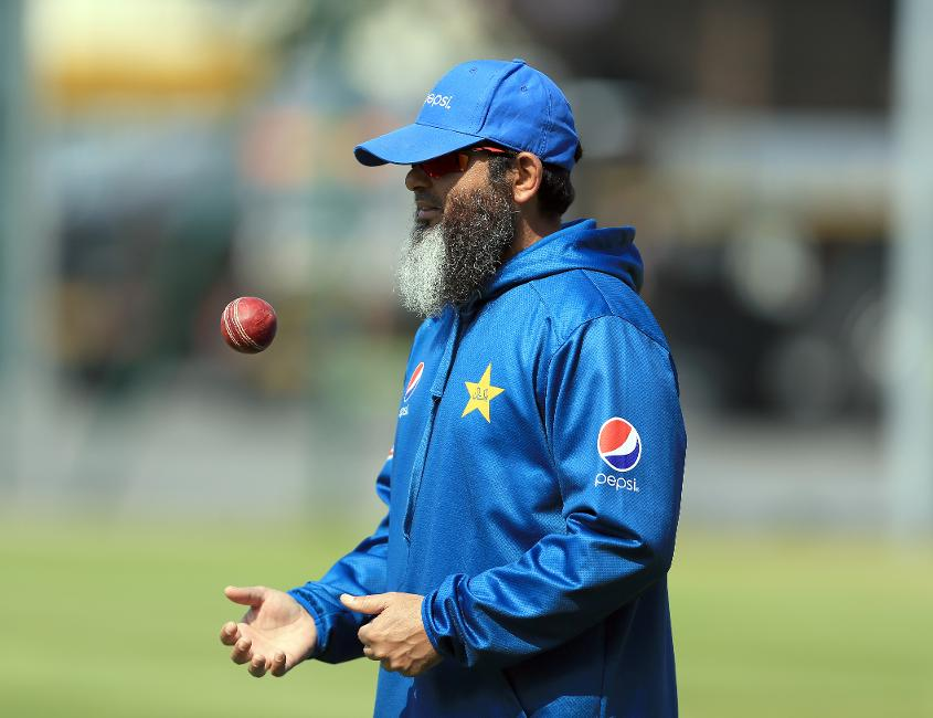 Shaheen credits Mushtaq Ahmed for his development
