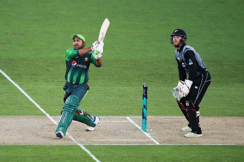 Sarfraz was superb with bat and in the field