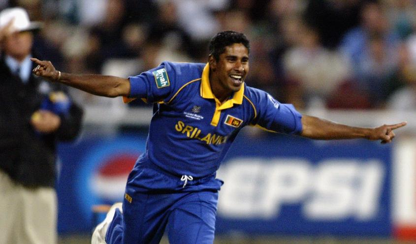 Image result for chaminda vaas hat tricks