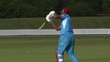 West Indies U19s looking to claim the Plate