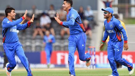 HIGHLIGHTS: Re-live Afghanistan's comprehensive triumph over New Zealand