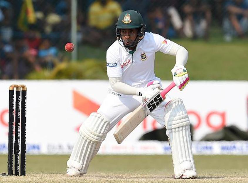 Mushfiqur Rahim will need to step up in Shakib Al Hasan's absence
