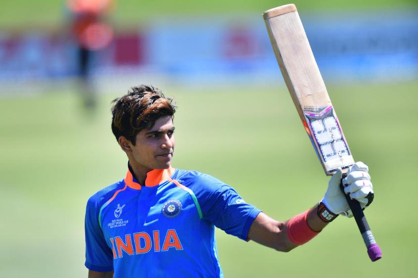 Rob Key describes Shubman Gill as the best young batsman he has ever seen