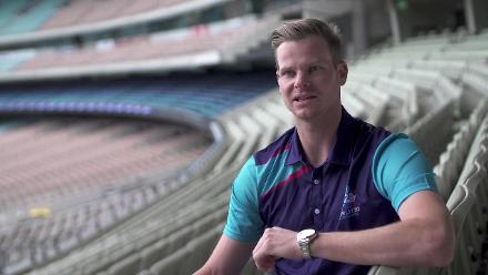 Smith looks forward to WT20 in Australia