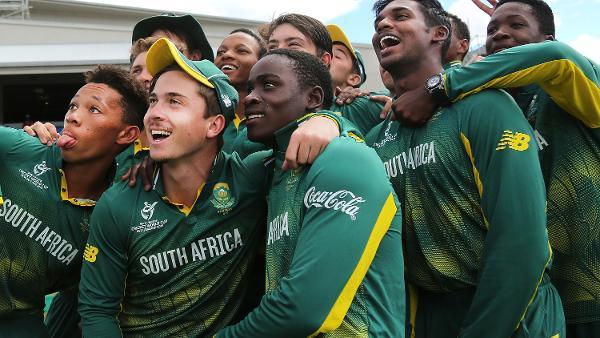 U19CWC Report Card: South Africa