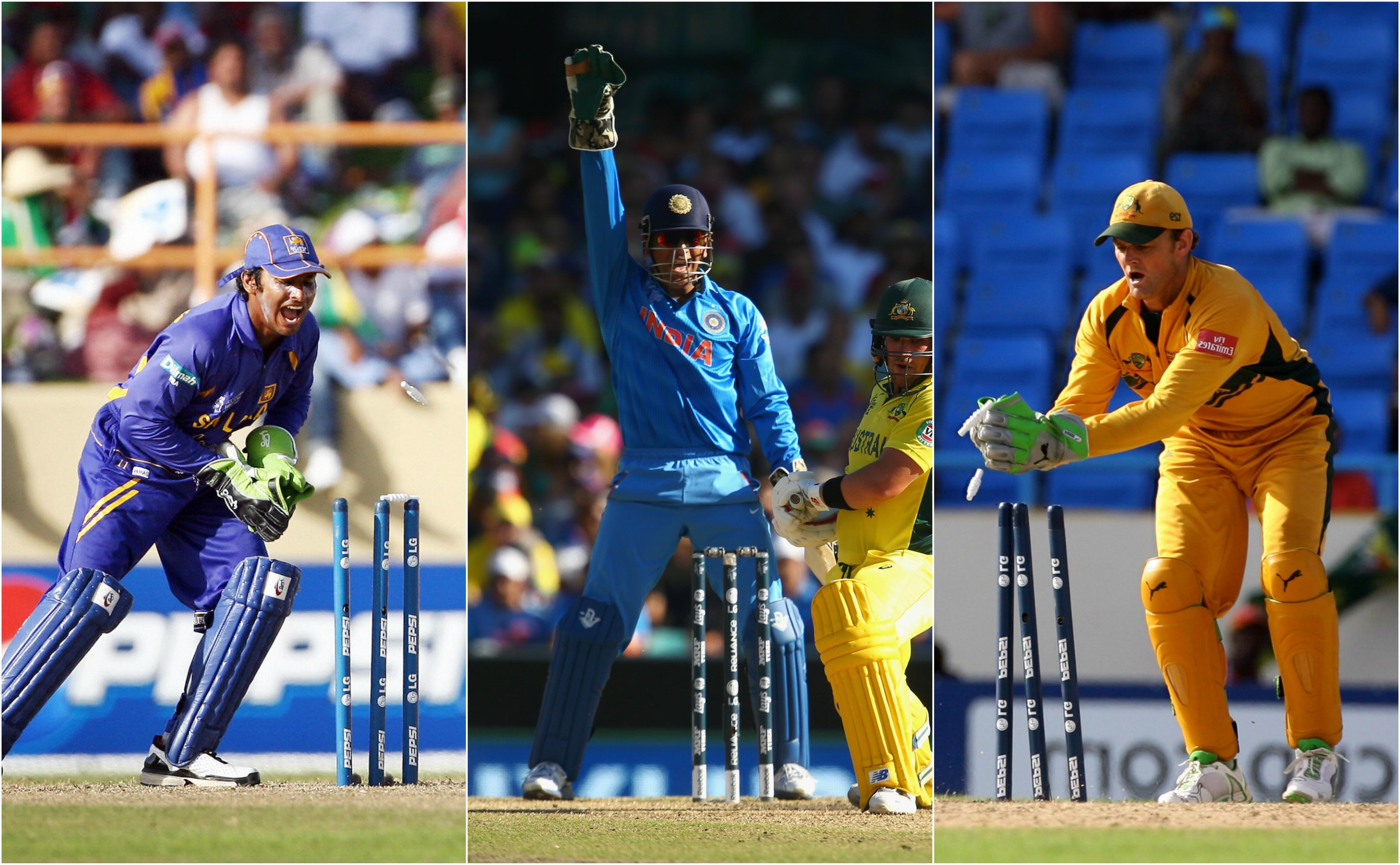 Best Goalkeeper In The World Cup 2020 Top 5 ICC CWC wicket keepers