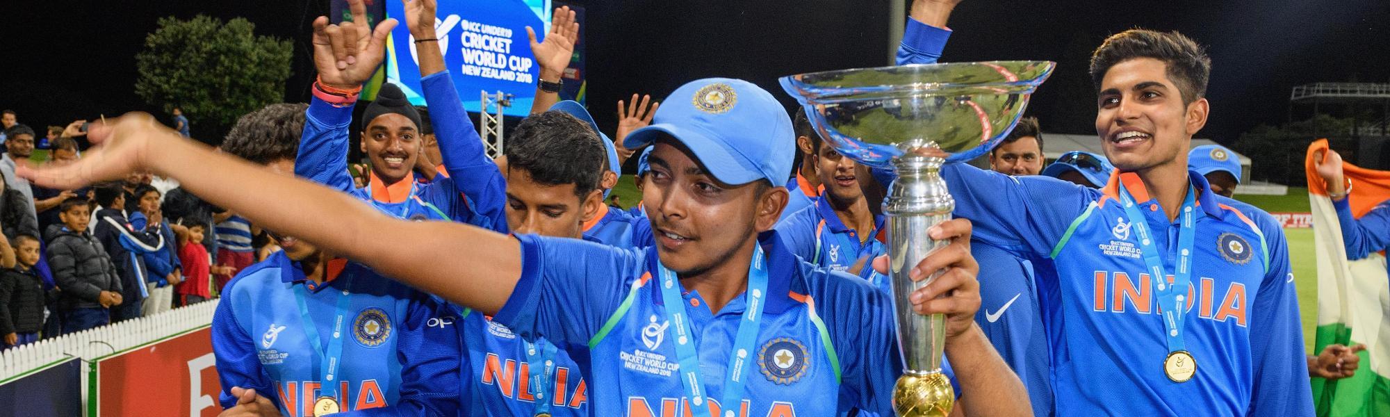 India celebrations