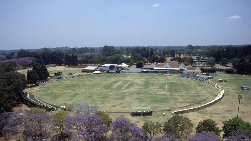 Harare Sports Club