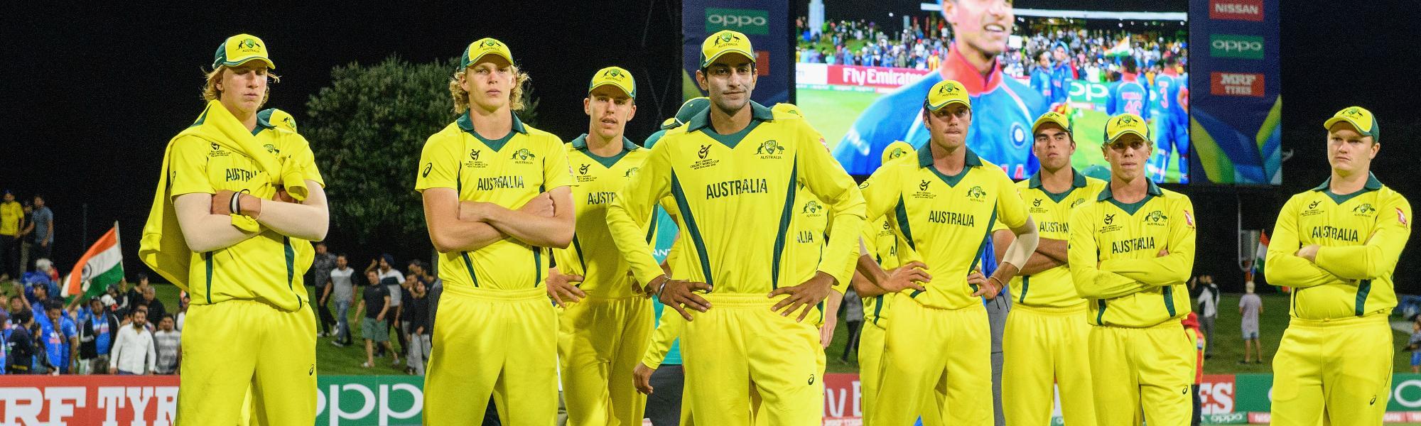 Australia Under-19 team