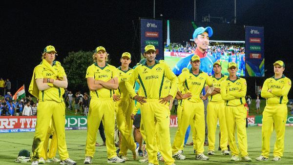 U19CWC Report Card: Australia