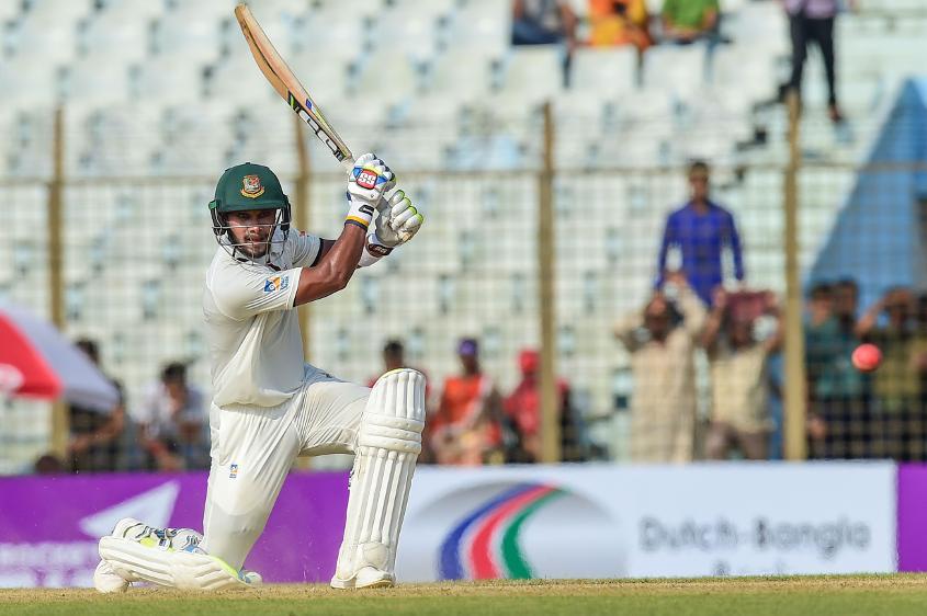 Sabbir Rahman has been called up despite scoring just 42 runs in four innings during the recent ODI tri-series