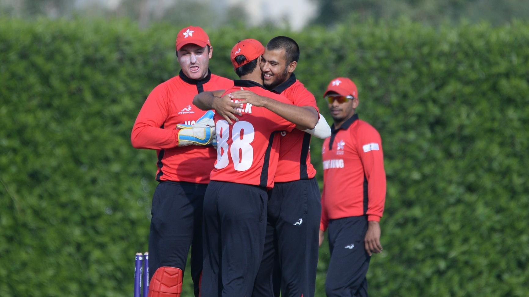 Hong Kong, PNG have the confidence of individual performances