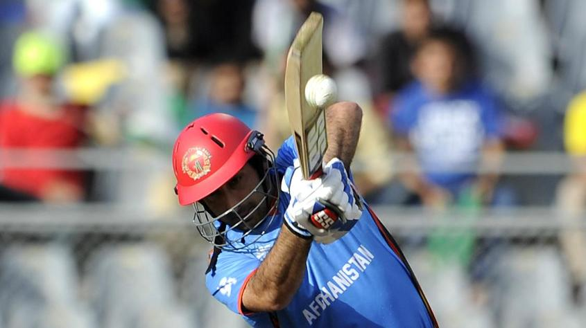 Mohammad Shahzad's presence will help with the balance of the side, said Asghar Stanikzai.