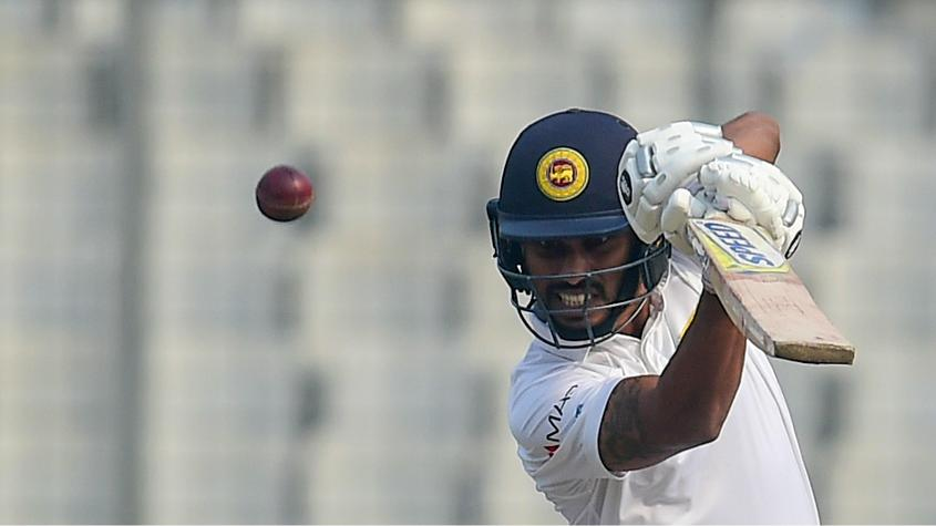 Roshen Silva was named the Player of the Match and Player of the Series for his excellent performance with the bat.