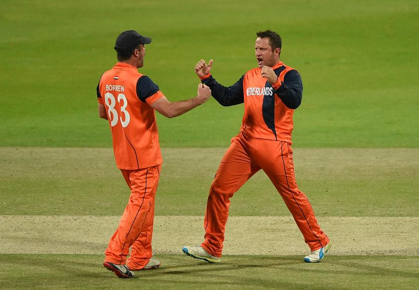 The Netherlands' captain Peter Borren explains what it would mean to the team to qualify for the ICC Cricket World Cup 2019