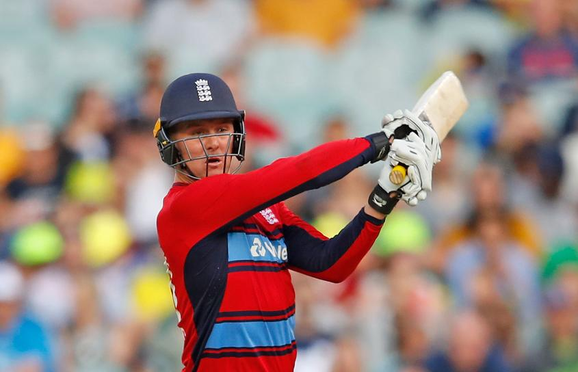 Jason Roy comes with a big reputation, and could well help England change their fortunes