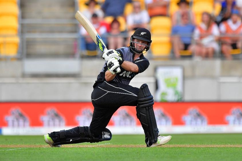 Colin Munro has the ability to get off the blocks quickly and get on a big-hitting spree