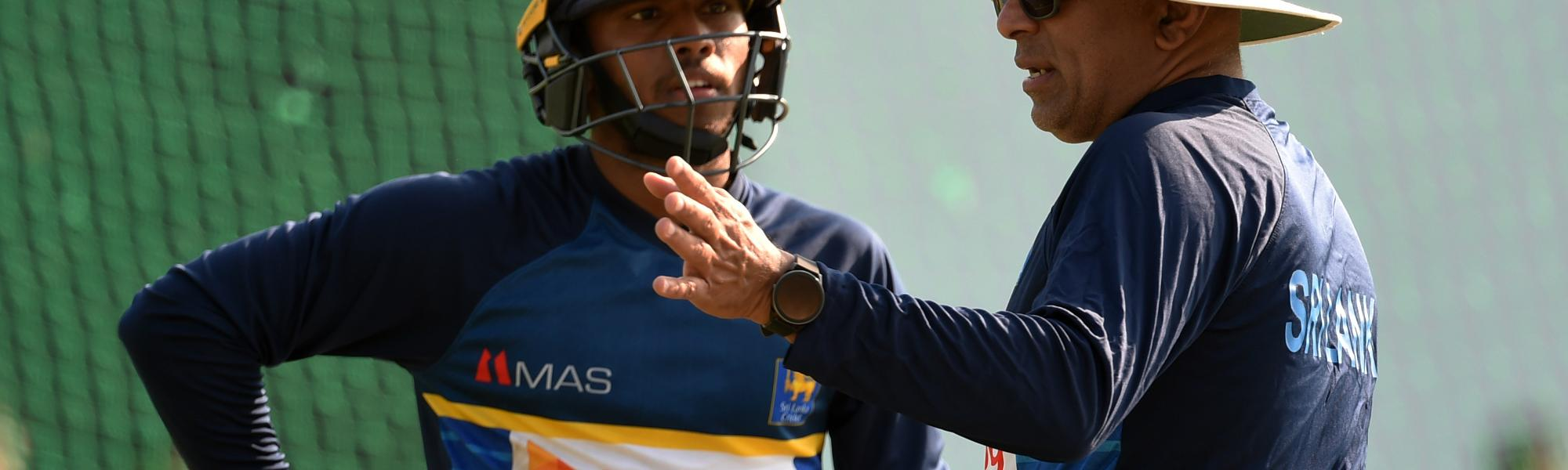 Kusal Mendis has been called up as Kusal Perera's replacement in the T20I side