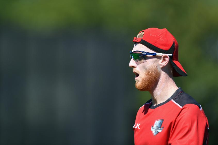 Ben Stokes is now free to resume playing for England