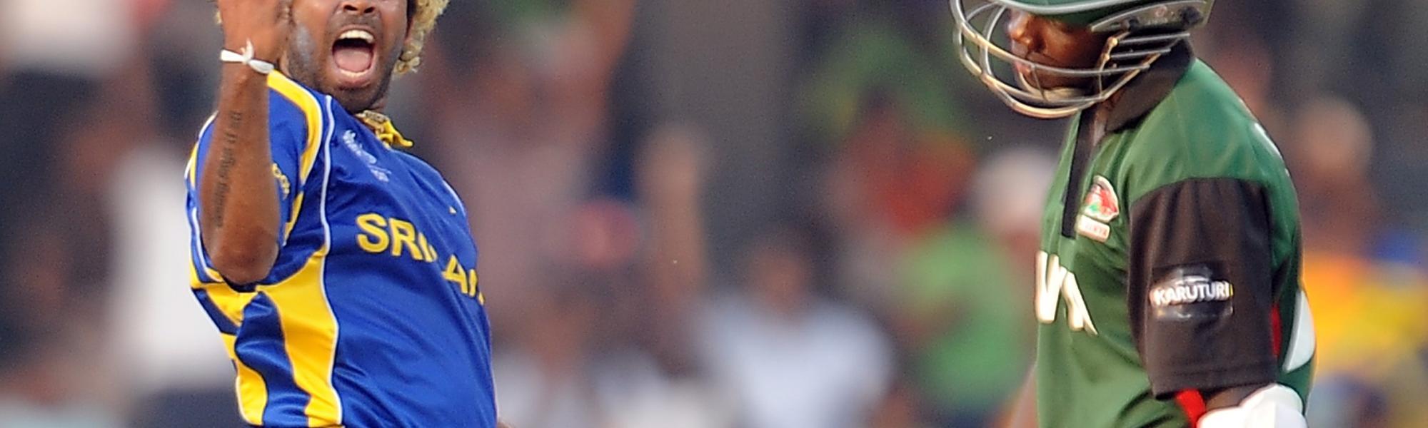 ICC Cricket World Cup hat-tricks