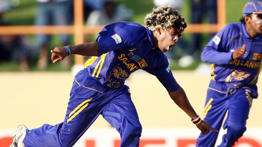 Malinga has made 204 ODI appearances for Sri Lanka