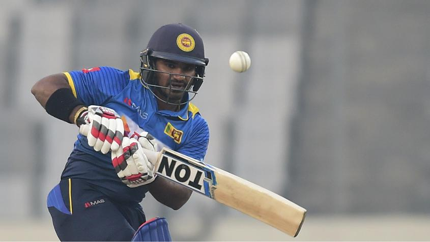 Kusal Perera will need some more time to recover from the side strain sustained during the ODI tri-series in Bangladesh