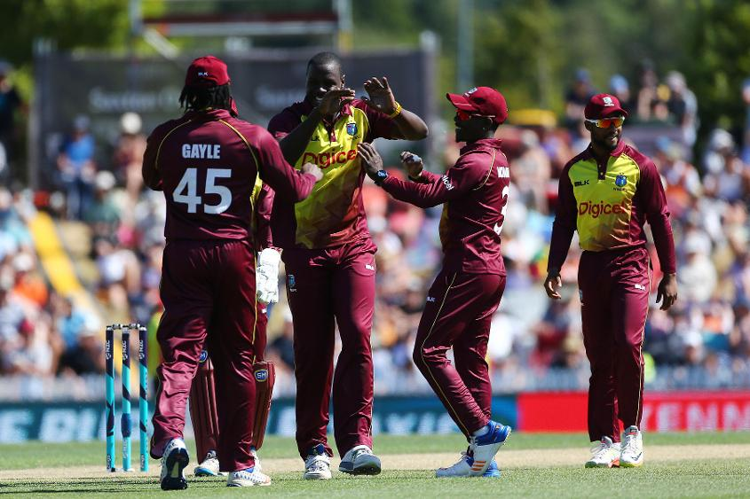 Two-time World champions the Windies are considered the most high-profile side in the ICC Cricket World Cup Qualifier