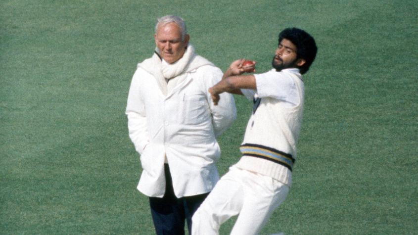 Chetan Sharma took the first-ever World Cup hat-trick
