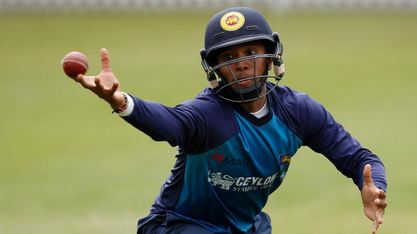 Kusal Mendis has been rewarded for a good run in the Test series by being picked as Kusal Perera's replacement