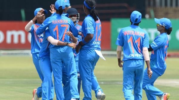 All-round Anuja Patil leads India to T20I series win