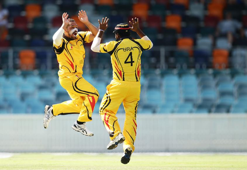 The CWCQ will give Papua New Guinea an opportunity to qualify for their first-ever Cricket World Cup