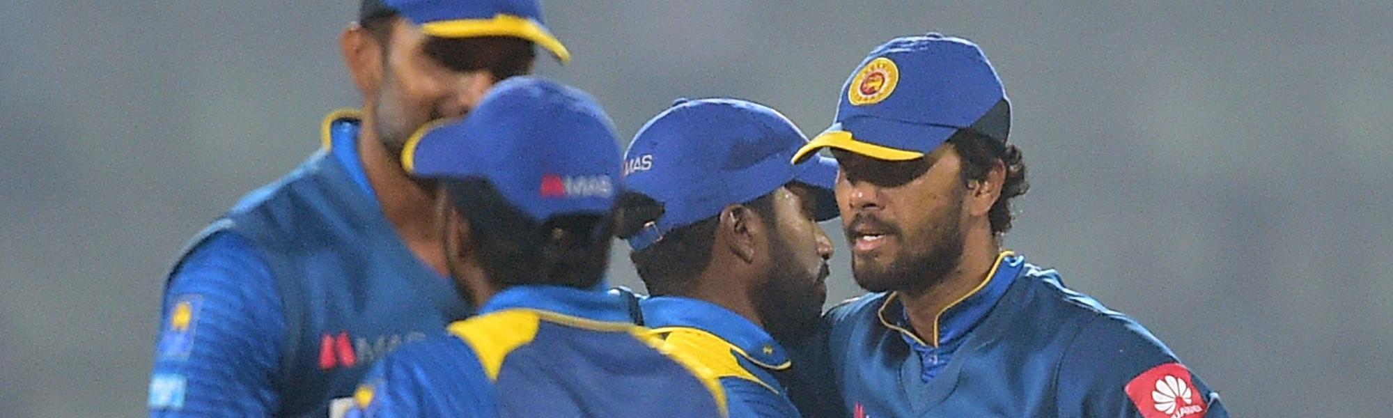 Dinesh Chandimal and Sri Lanka