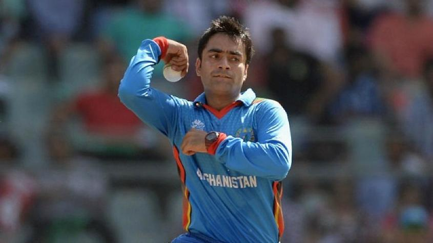 Rashid Khan attained his career-best ranking in ODIs