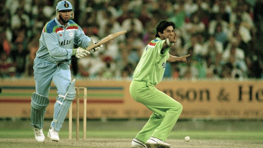 1992 Cricket World Cup Revisited