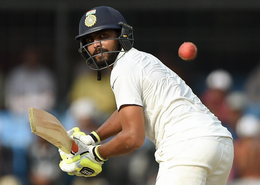 Ravindra Jadeja's all-round effort made the difference in the third Test