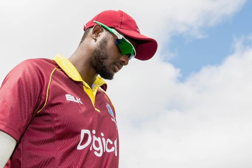 Jason Holder will lead a star-studded Windies side