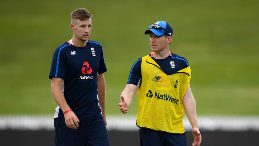 England have won eight of their last nine bilateral ODI series