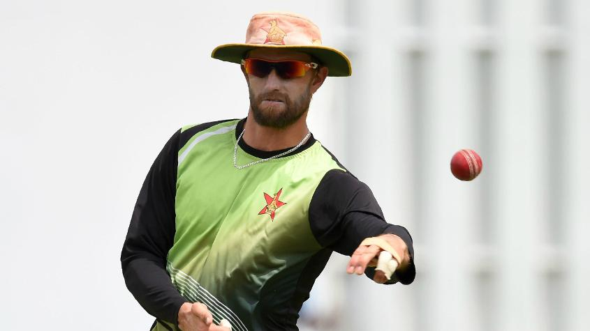 Zimbabwe have recalled the experienced Sean Williams for the qualifiers
