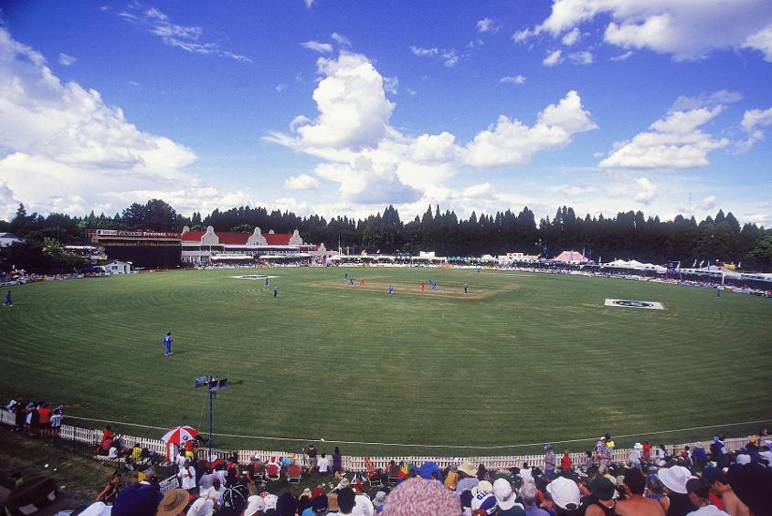 Harare Sports Club will host the Qualifier final