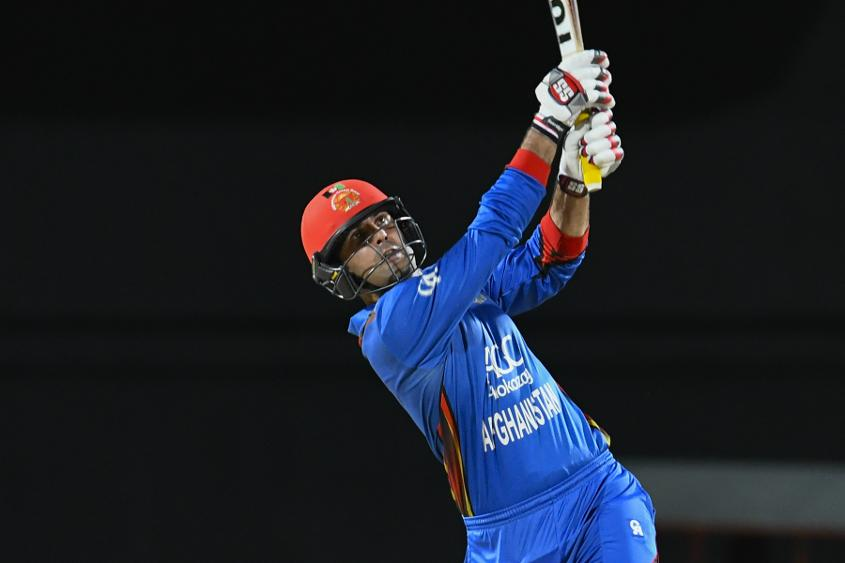 In Mohammad Nabi, Afghanistan have a proven performer who is currently ranked No.3 in ODI all-rounder rankings