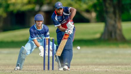 Argentina v Cayman Islands, ICC World T20 Americas Sub Regional Qualifier