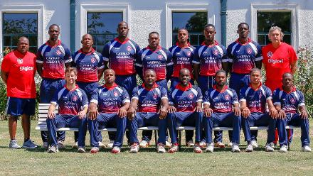 Argentina and Cayman Islands faced off in the first match of the ICC World T20 Americas Sub Regional Group B Qualifier