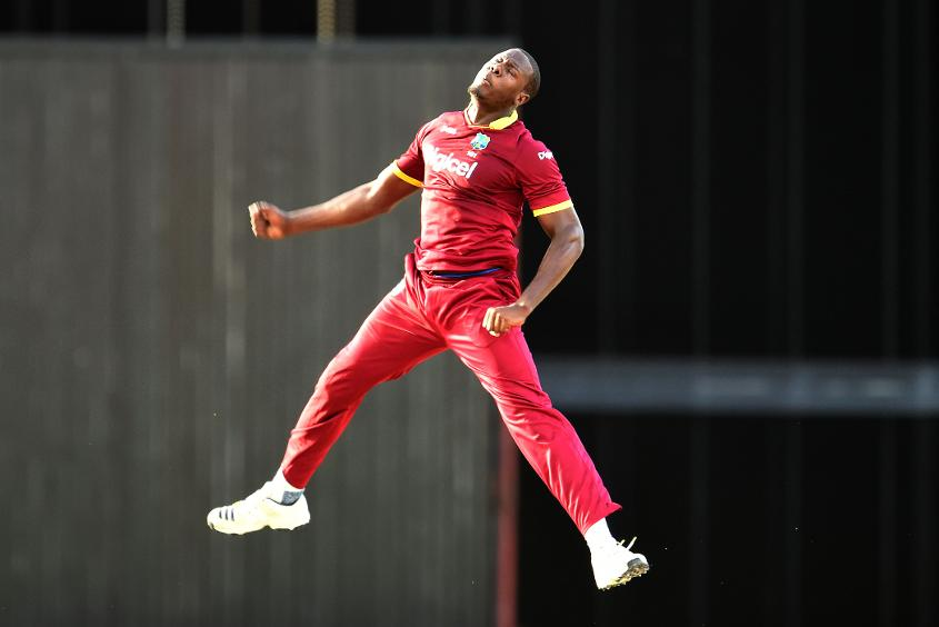 Brathwaite has urged Windies to prove themselves the best team in the tournament