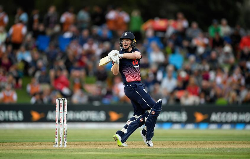 Eoin Morgan has rejuvenated England's ODI team
