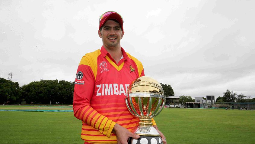 Winning the trophy will make Graeme Cremer very happy, but finishing in the top two will be good enough too
