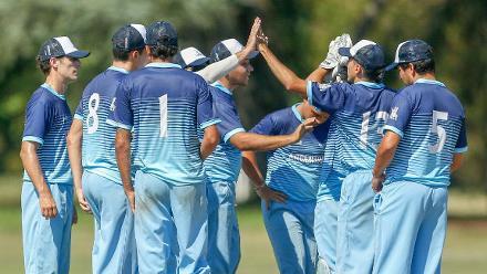 Argentina v Bermuda, ICC World T20 Americas Sub Regional Qualifier