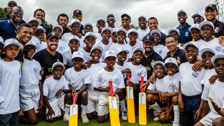 All in all, a great time was had by children and players alike! Find out more about ICC Cricket For Good at https://www.icc-cricket.com/about/the-icc/cricket-for-good