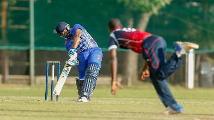 Bermuda v Cayman Islands: WT20 Americas Sub-Regional Qualifier